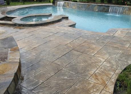 B ton d coratif toulouse beton imprime toulouse t l 0755943663 beton imprime toulouse pavage - Beton decoratif toulouse ...
